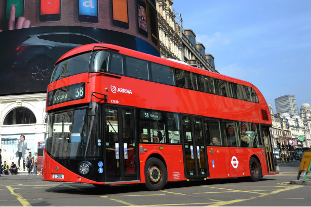 MHP is on board with transport operator Arriva, which is looking to Europe-wide growth