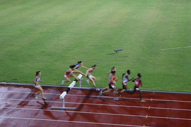 2010 Summer Youth Olympics, Singapore (Credit: Jack at Wikipedia via Flickr)