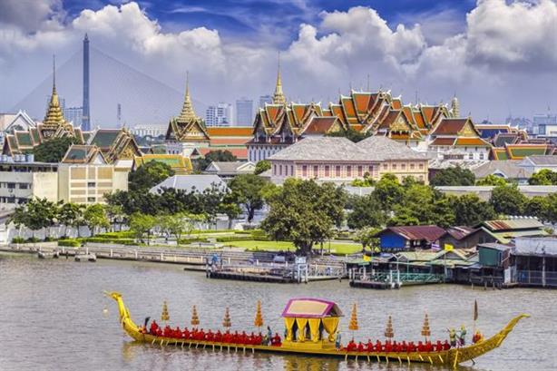 Cohn & Wolfe expands into Thailand | PR Week