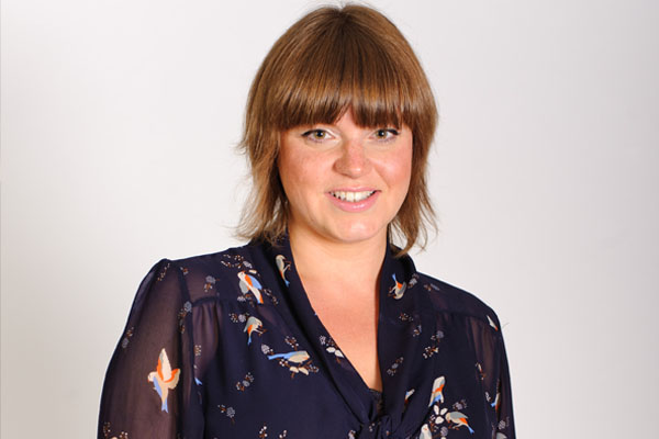 Cat Martin: New communications director, Bauer Media Radio.