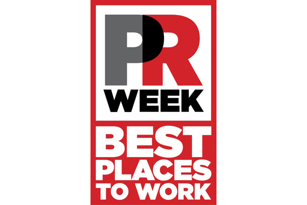 Entries are now open for PRWeek Asia's Best Places to Work contest