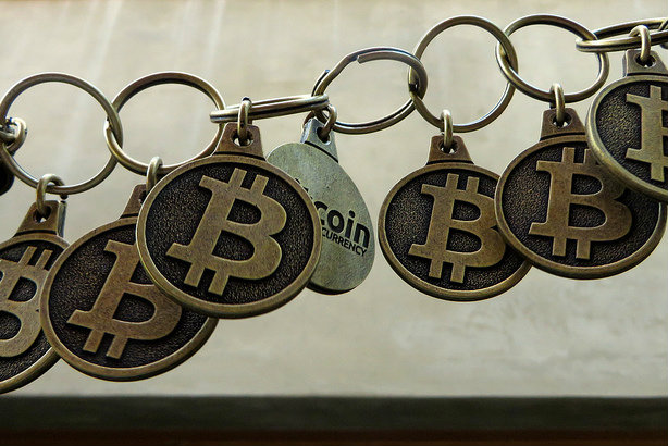 Blockchain: Key to how Bitcoin works, and could unlock major opportunities for mainstream banking (Credit: BTC Keychain via Flickr)
