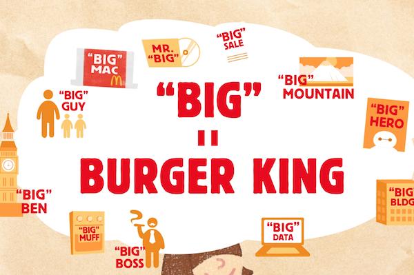 Case study burger king beefs up