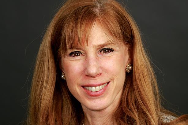 Ruder Finn CEO Kathy Bloomgarden