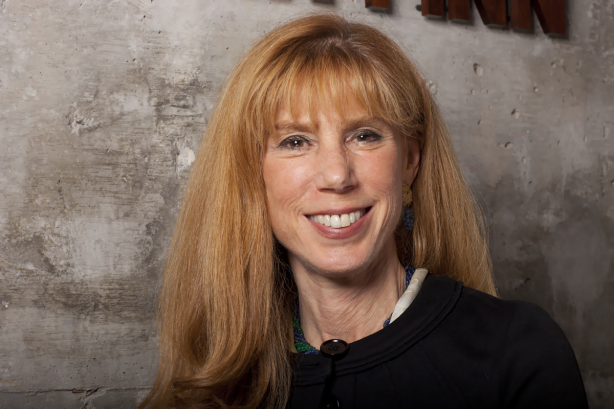 Kathy Bloomgarden, CEO, Ruder Finn
