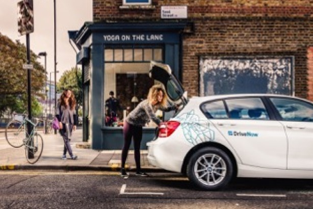 DriveNow: Thirteen Communications will launch the BMW and Sixt car sharing service