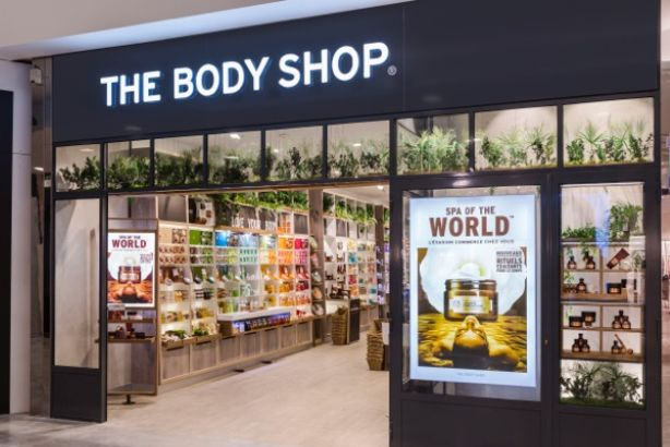 The Body Shop: Has appointed Another Word for corporate PR brief