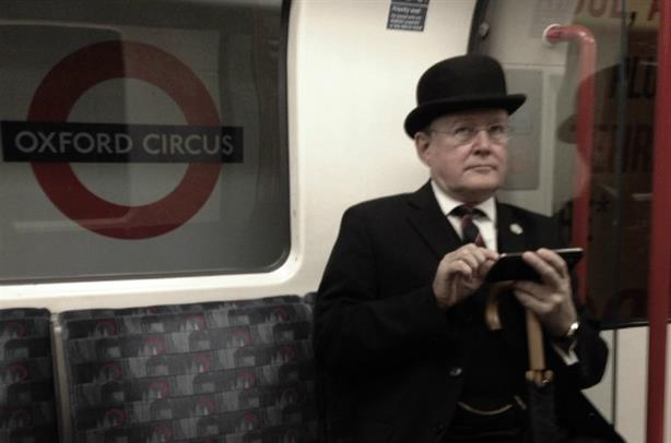 The Civil Service image of bowler-hat wearing mandarins persists, warns Alex Aiken (pic credit: Chris Brown)