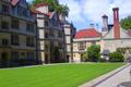 Oxford Uni: three new posts