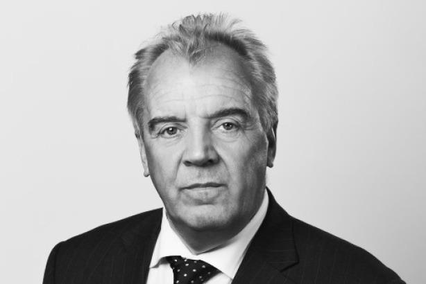 Iain Burns: Joint MD to head up new crisis and litigation division