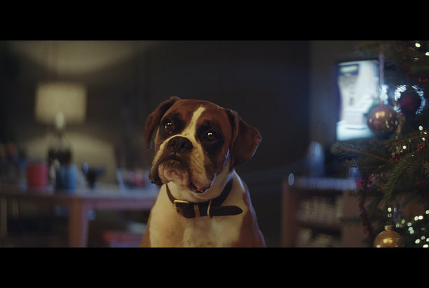 Staying true to the retailers brand values of thoughtful giving the new £7m integrated campaign has at its heart a two minute film that tells the story