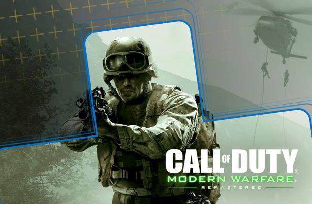 The company's portfolio includes the Call of Duty franchise. (Image via Call of Duty's Facebook account)