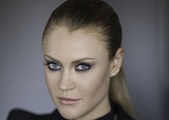 Camilla Kerslake: English Soprano hires The Outside Organisation for album launch