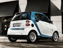 Daimler S Car2go Group In Final Stages Of Agency Review Pr Week