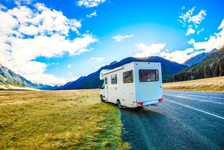 Motorhomes: Capella PR will promote them through Freedom to Go campaign