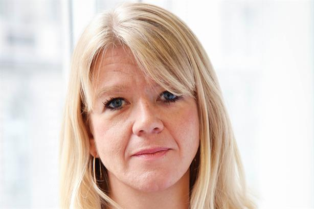 Carroline Preston is the new director of comms for the Conservative Party