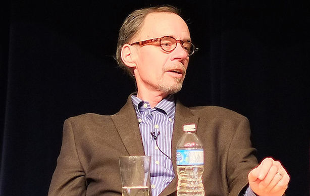 Late 'New York Times' columnist and author David Carr