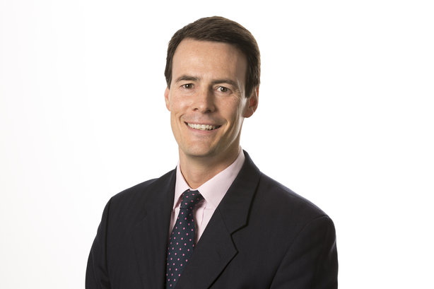 Charles Chichester: Will run financial PR at Newgate