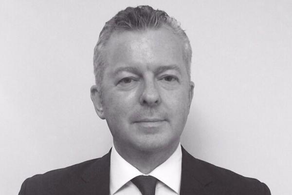 Charles Lankester, SVP, reputation-management practice, Asia-Pacific, Ruder Finn