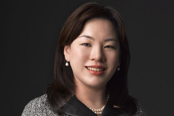 Camilla Chiam