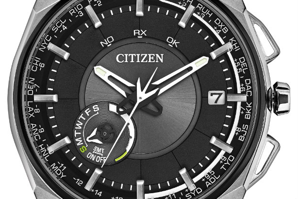 Time to appoint: Citizen Watch UK has taken on the PR firm Shine