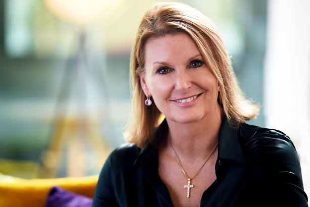 Claire Gillis, international head, WPP's health practice