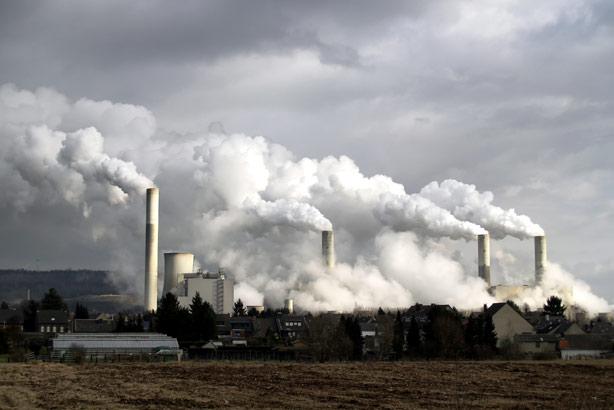 Climate-KIC: Seeking to mitigate climate change