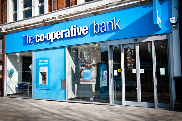 Interim results: Bleak outlook for Co-op Bank, but PRs say it has communicated well
