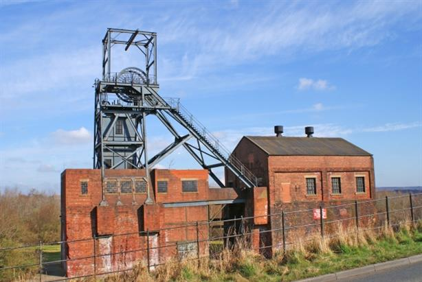 Coalfields Regeneration Trust: Raising national profile