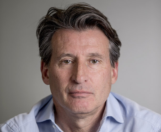 Seb Coe: Chair of Chime's sports and entertainment marketing group CSM