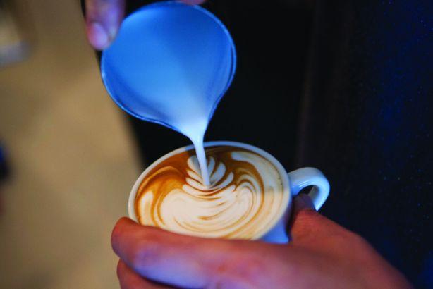 UK Coffee Week: Diffusion will run PR for 2016 festival