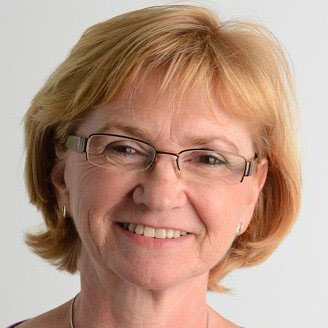 Sheila Parry: Internal comms covers many different functions