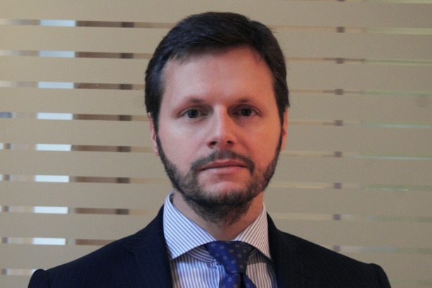 Pietro Como: New UK MD of Italian comms group Barabino & Partners
