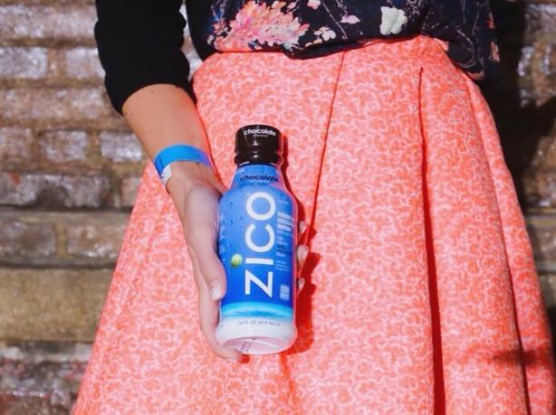 Coca-Cola's Zico hires brand comms head, starts RFP | PR Week