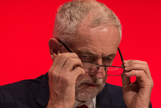 Corbyn's Labour party must find a way to enagage with business, argues Stuart Thomson (pic credit: James Gourley/REX/Shutterstock)