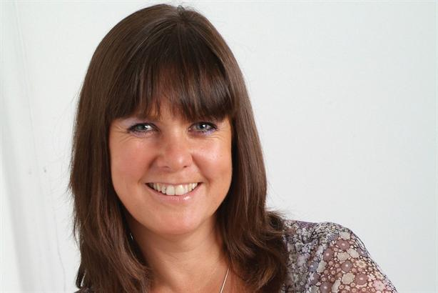 Alison Couper: Former British Airways and TV Travel Shop comms director