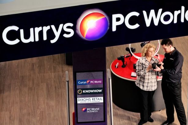 Brand voice: Diffusion will develop a 'clear tone of voice' for the Dixons Carphone customer care team