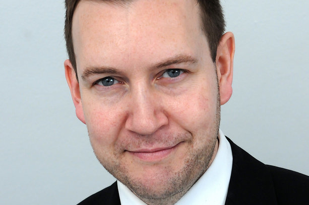 Daniel Reynolds will help communicate the NHS 10-year plan as part of his new role