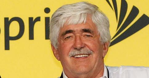 Denny Darnell