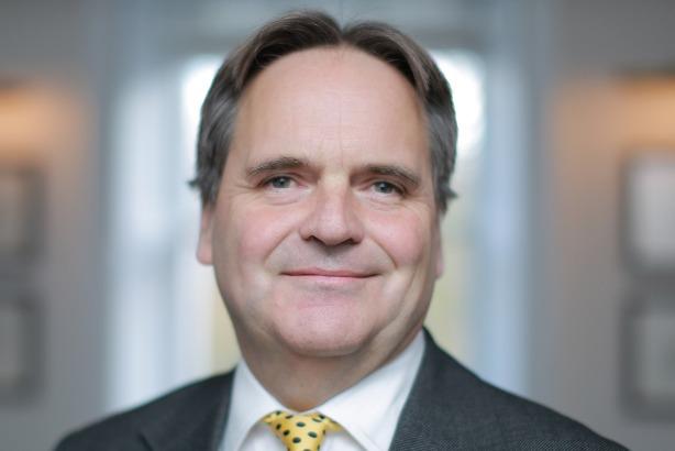 David Trenchard: Joining Greenbrook as an adviser