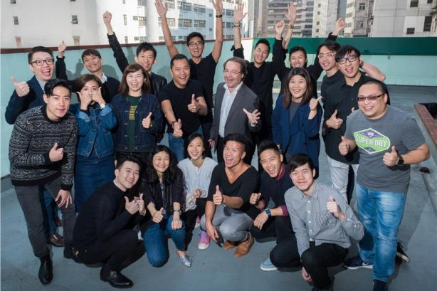 )Jean Michel Dumont, David Ko and the Daylight team).