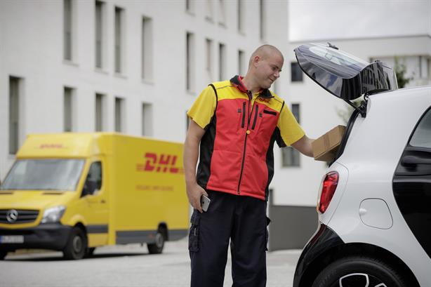DHL Supply Chain: Brings in new agency for UK and Ireland