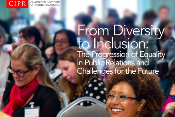 New report calls for greater diversity measures in PR profession