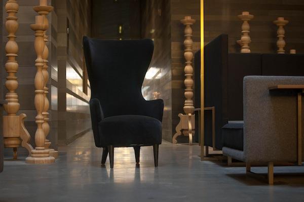 Tom Dixon furniture (Drew Bates/Flickr)