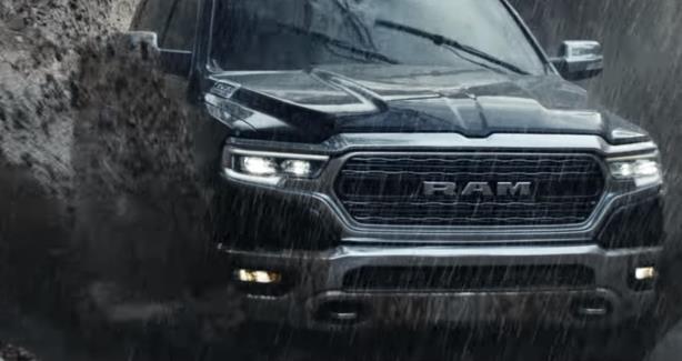 Ad screenshot via Dodge Ram's YouTube account