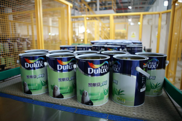 AkzoNobel and Mischief part company as Dulux owner hires new