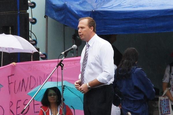 Peter Dutton MP (dingram_kiwi/Flickr)