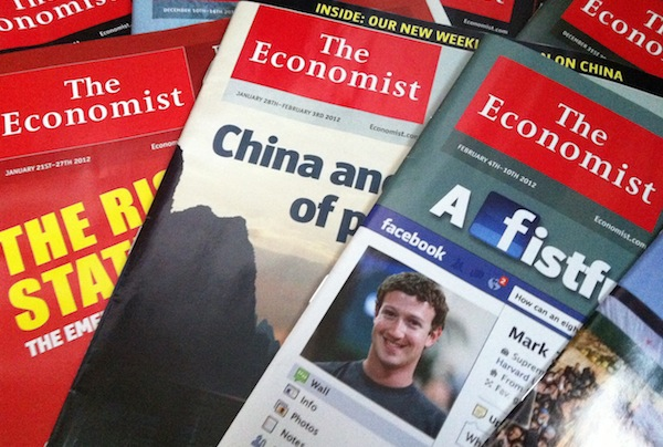The Economist has operations in Beijing, Shanghai, Tokyo, Seoul, Hong Kong, Singapore and Mumbai.