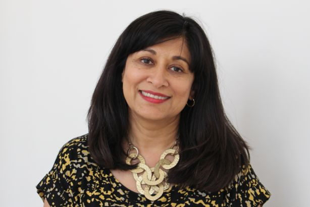 Naheed Mehta: Former chief press officer at the Foreign Office joins Edelman