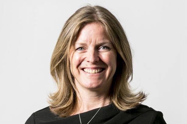 Emma Johnson: Seven Hills' new managing director